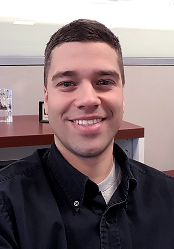 John Sacco, Project Engineer - Nexus Engineering Group