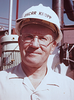 Oscar Kropp