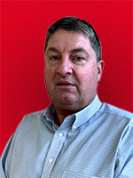 Dave Roland, Director Mid & Downstream Services