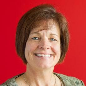 Melena Heller, Senior Director of Project Management