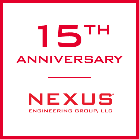 Nexus 15th Anniversary
