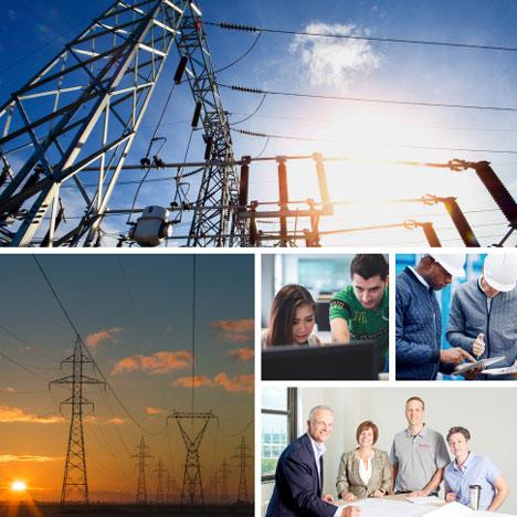Energy Services Brochure from Nexus Engineering Group