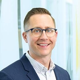 Nexus Senior Project Manager Tim Hoekenga