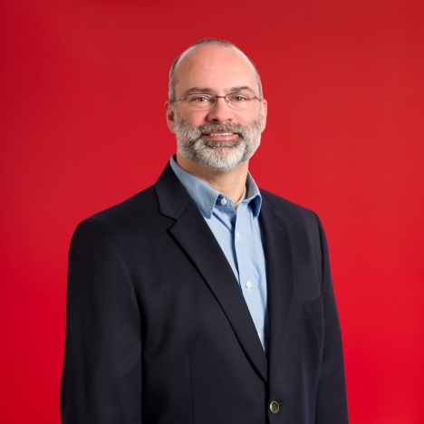 Don Newberry, Nexus CFO