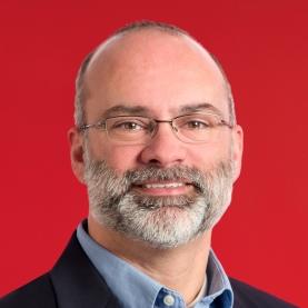 Don Newberry, Nexus CFO