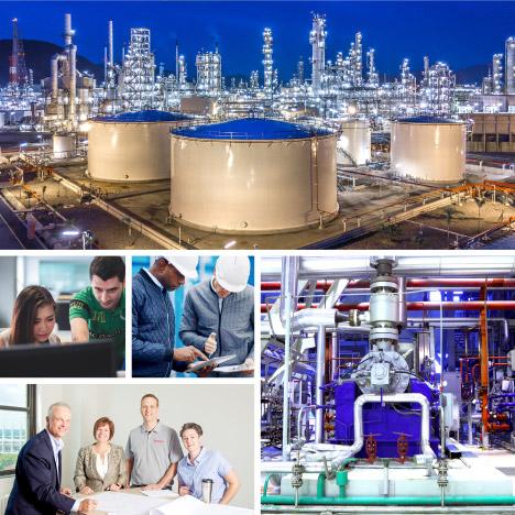 Nexus Chemicals Brochure