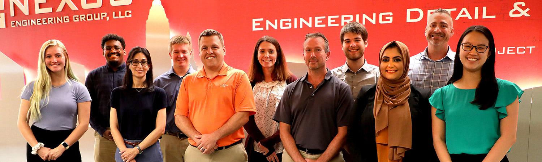The Team at Nexus Engineering Group
